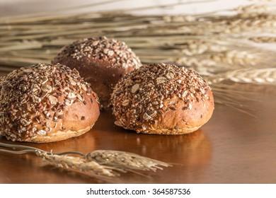 whole multigrain bread