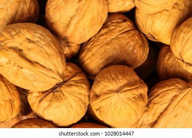Whole Raw Walnuts