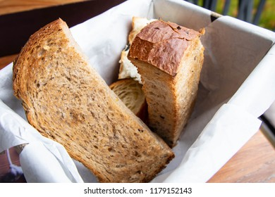 whole wheat bread generally better health