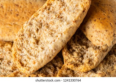 wholegrain crisp rolls