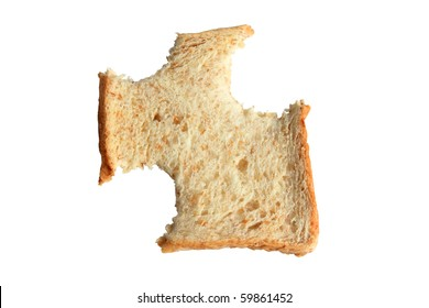wholewheat sliced bread
