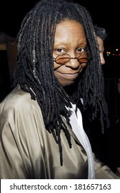 Whoopi Goldberg at Vanity Fair Party for the 6th Annual Tribeca Film Festival, New York State Supreme Courthouse, New York, NY, April 24, 2007