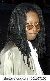 Whoopie Goldberg at 6th Annual Tribeca Film Festival Vanity Fair Party, New York State Supreme Courthouse, New York, NY, April 24, 2007