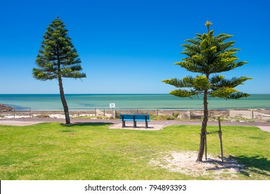 Whyalla ocean lookout, South Australia