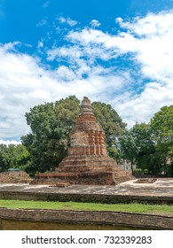 Wiang Kum Kam, The ancient architecture of Thailand located in Chiang Mai, Thailand
