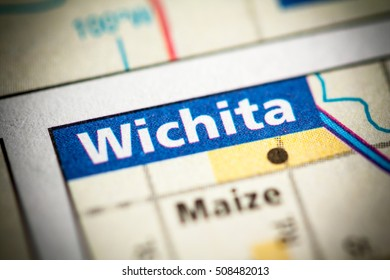 Wichita. Kansas. USA.
