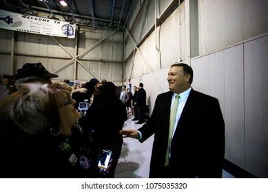 Wichita, Kansas, USA, October 28, 2014