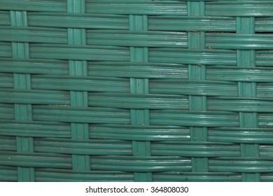 Wicker basket background texture