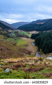 Wicklow Valley River