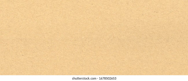 wide brown cardboard texture useful as a background