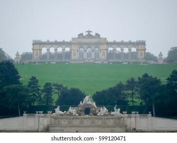 Wien Castle