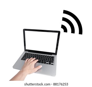 Wifi access