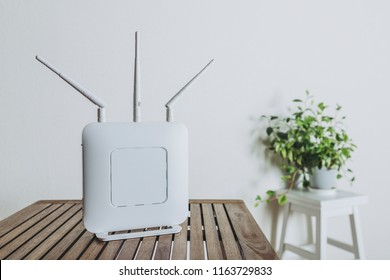 Wi-Fi router devices