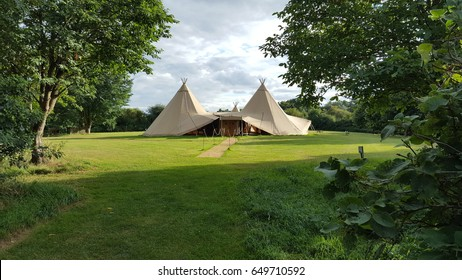 Wigwams Tents Teepee
