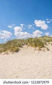 Wild beach in Puglia, Italy