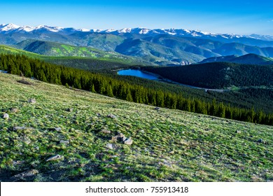 Wilderness in Colorado
