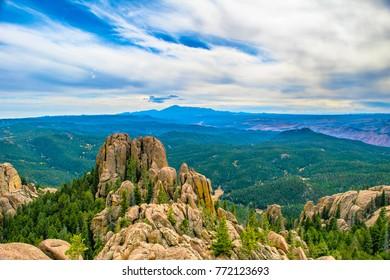 Wilderness in Colorado