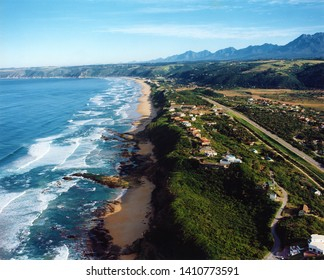 Wilderness in the Garden Route - South Africa