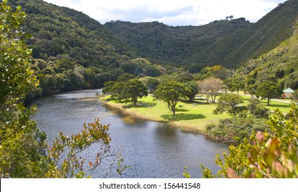 Wilderness National Park, Garden Route, South Africa