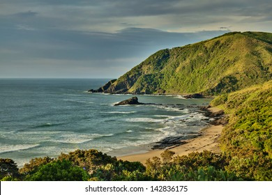 Wildlife Reserve, Port St Johns, Eastern Cape, South Africa