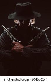 Wildwest Gunslinger