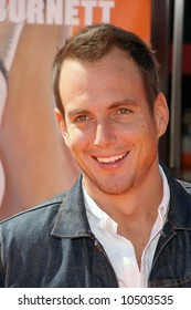 Will Arnett at the World Premiere of Dr. Seuss Horton  Hears a Who' held at the Mann Village Westwood.