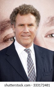 Will Ferrell at the Los Angeles premiere of 'The Campaign' held at the Grauman's Chinese Theatre in Hollywood, USA on August 2, 2012.