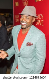 """Will Packer - attending """"Ready to Love"""" Dating Show premiere watch party by Own Network at Suite lounge on 10/23/2018 in Atlanta, Ga - USA"""