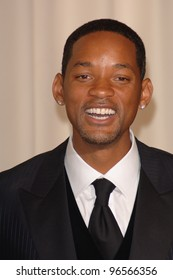 WILL SMITH at the 78th Annual Academy Awards at the Kodak Theatre in Hollywood. March 5, 2006  Los Angeles, CA  2006 Paul Smith / Featureflash