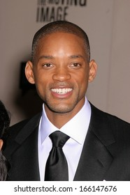 Will Smith at Museum of the Moving Image Salute to Will Smith, Waldorf-Astoria Hotel, New York, NY, December 03, 2006