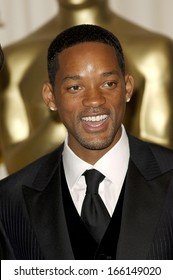 Will Smith in the press room for OSCARS 78th Annual Academy Awards, The Kodak Theater, Los Angeles, CA, March 05, 2006