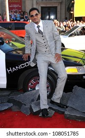 """Will Smith  at the World Premiere of """"Hancock"""". Grauman's Chinese Theatre, Hollywood, CA. 06-30-08"""