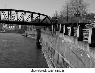 Willamatte River