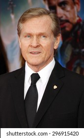 """William Sadler at the Los Angeles premiere of """"Iron Man 3"""" held at the El Capitan Theater in Los Angeles, United States, 240413."""