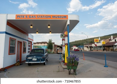 1ed6cfc4a5f27d Canada Sep 27 2018 Shell Gas Station Stock Photo (Edit Now ...