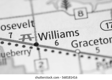Williams. Minnesota. USA