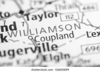 Williamson. Texas. USA