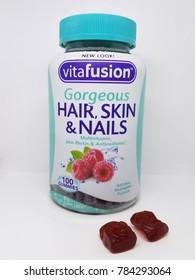 Vitafusion Gorgeous Hair Skin And Nails 96