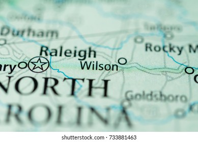 Wilson, North Carolina.