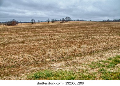 Wilson's Creek National Battlefield is a Civil War Site located in Southern Missouri