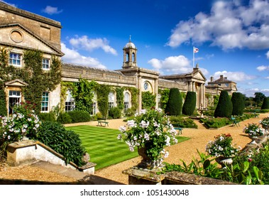 Wiltshire, 20 September 2016, Bowood House and Gardens in Wiltshire, home of the Marquis and Marchioness of Lansdowne