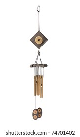 Wind chime  the sign of lucky