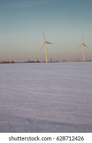 wind energy Luxembourg