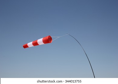 Wind Flag direction