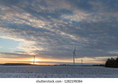 Wind Power in the Countryside