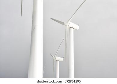 Wind Turbine ecofriendly