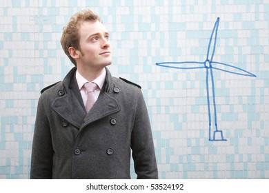 wind turbine future
