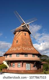 Windmill Joinville Santa Catarina Brazil 2008