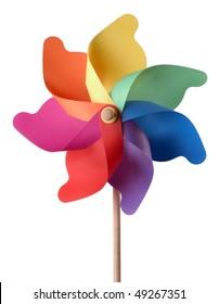 windmill-toy