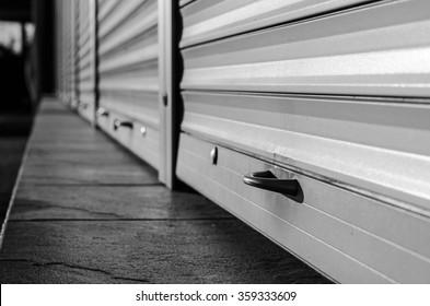 Window blinds,horizontal photo